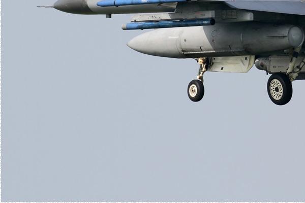 Photo#8519-3-General Dynamics F-16AM Fighting Falcon