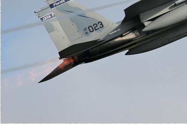 Photo#8535-3-McDonnell Douglas F-15C Eagle