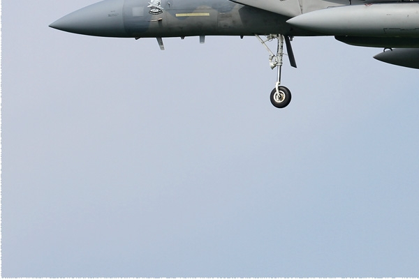 Photo#8539-3-McDonnell Douglas F-15C Eagle