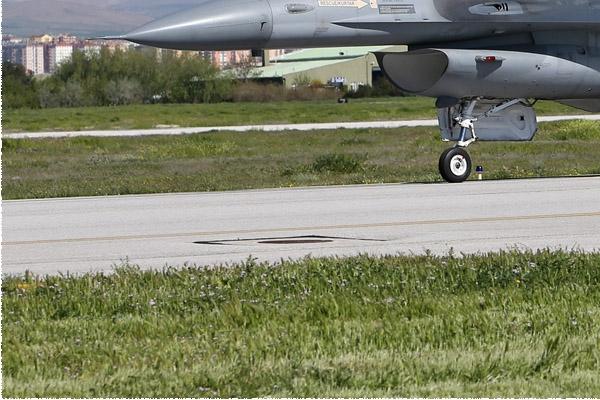 Photo#8561-3-General Dynamics F-16C Fighting Falcon
