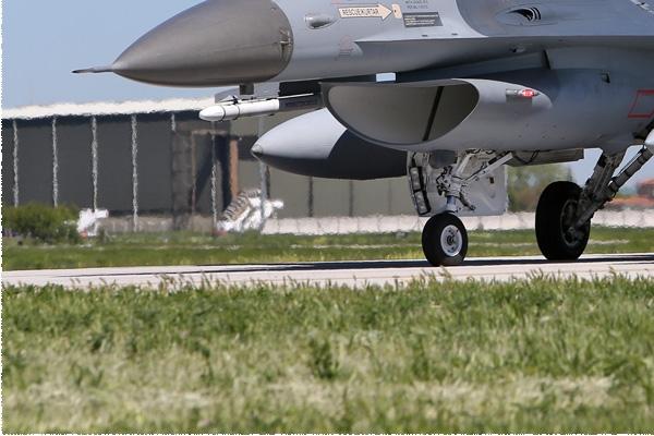 Photo#8563-3-General Dynamics F-16C Fighting Falcon