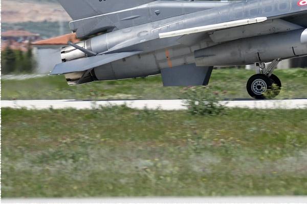 Photo#8570-3-Lockheed F-16C Fighting Falcon