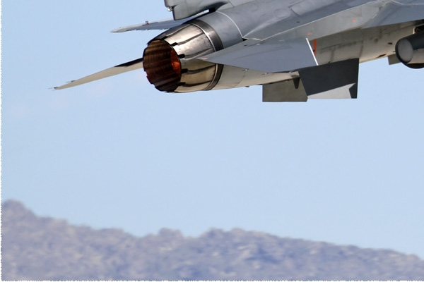 Photo#8573-3-Lockheed F-16C Fighting Falcon