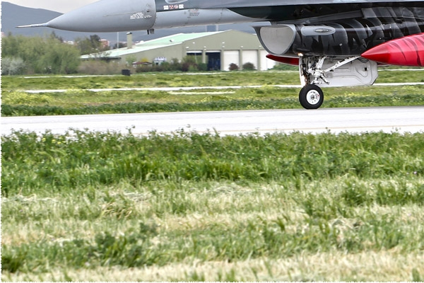 Photo#8574-3-General Dynamics F-16D Fighting Falcon