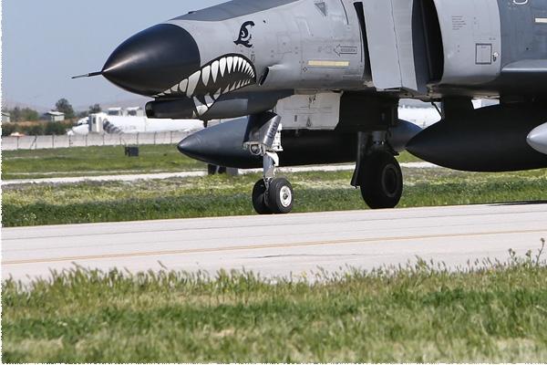 Photo#8580-3-McDonnell Douglas F-4E Terminator 2020