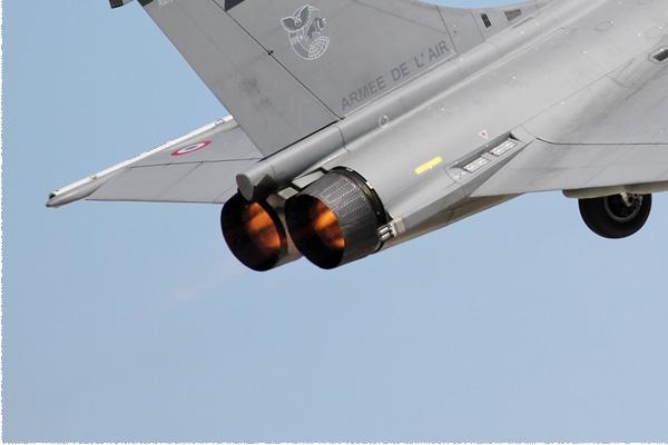 Photo#8581-3-Dassault Rafale B