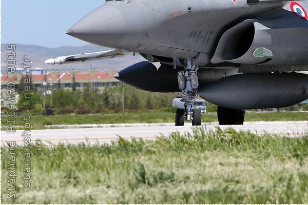 Photo#8584-3-Dassault Rafale C