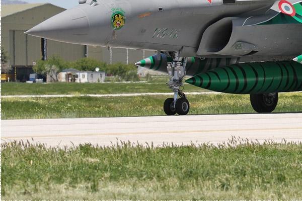 Photo#8586-3-Dassault Rafale C