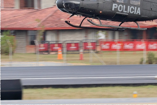 Photo#8698-3-Bell UH-1H Huey II