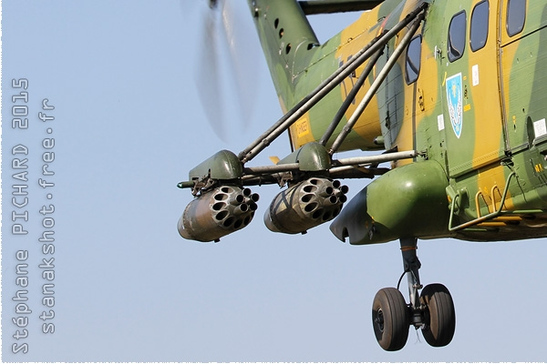Photo#8837-3-Aerospatiale IAR330L SOCAT Puma