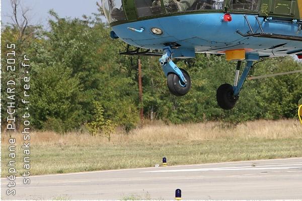 Photo#8846-3-IAR IAR-316B Alouette III