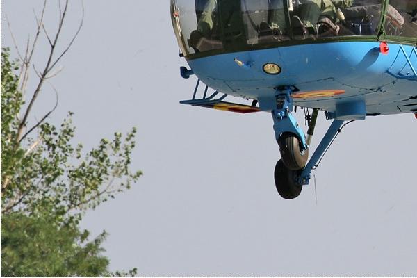 Photo#8847-3-IAR IAR-316B Alouette III