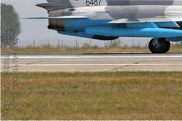 Photo#8864-3-Mikoyan-Gurevich MiG-21MF-75 LanceR C