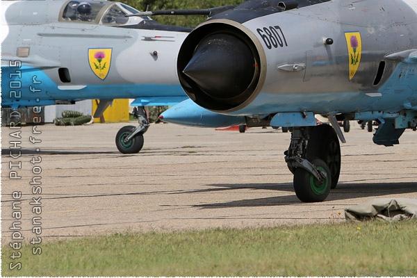 Photo#8865-3-Mikoyan-Gurevich MiG-21MF-75 LanceR C
