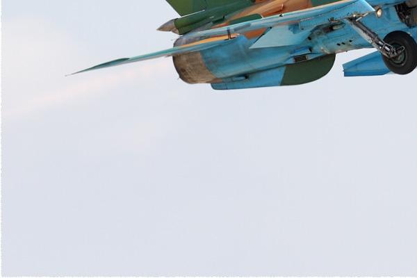 Photo#8867-3-Mikoyan-Gurevich MiG-21UM LanceR B