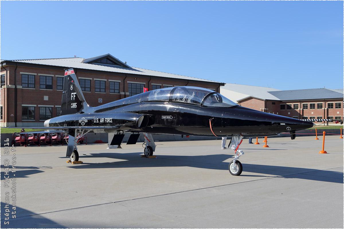 tof#9076_T-38_de l'US Air Force