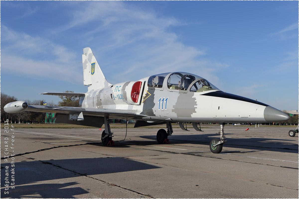 tof#9620_Albatros_de la Force aérienne ukrainienne