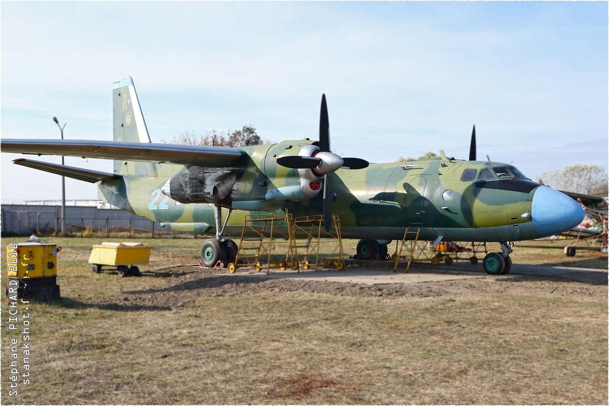 tof#9633_An-26_de la Force aérienne ukrainienne