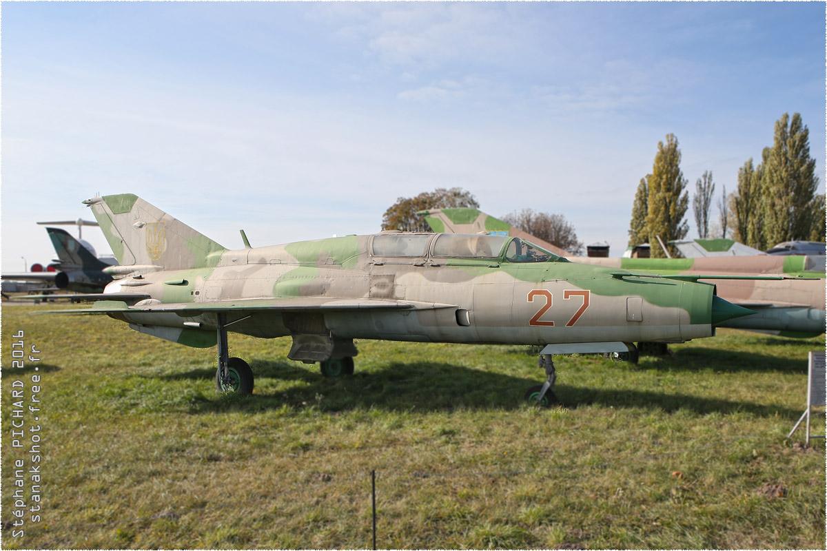 tof#9649_MiG-21_de la Force aérienne ukrainienne