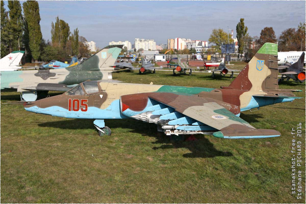 tof#9660_Su-25_de la Force aérienne ukrainienne