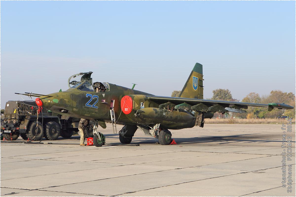 tof#9687_Su-25_de la Force aérienne ukrainienne