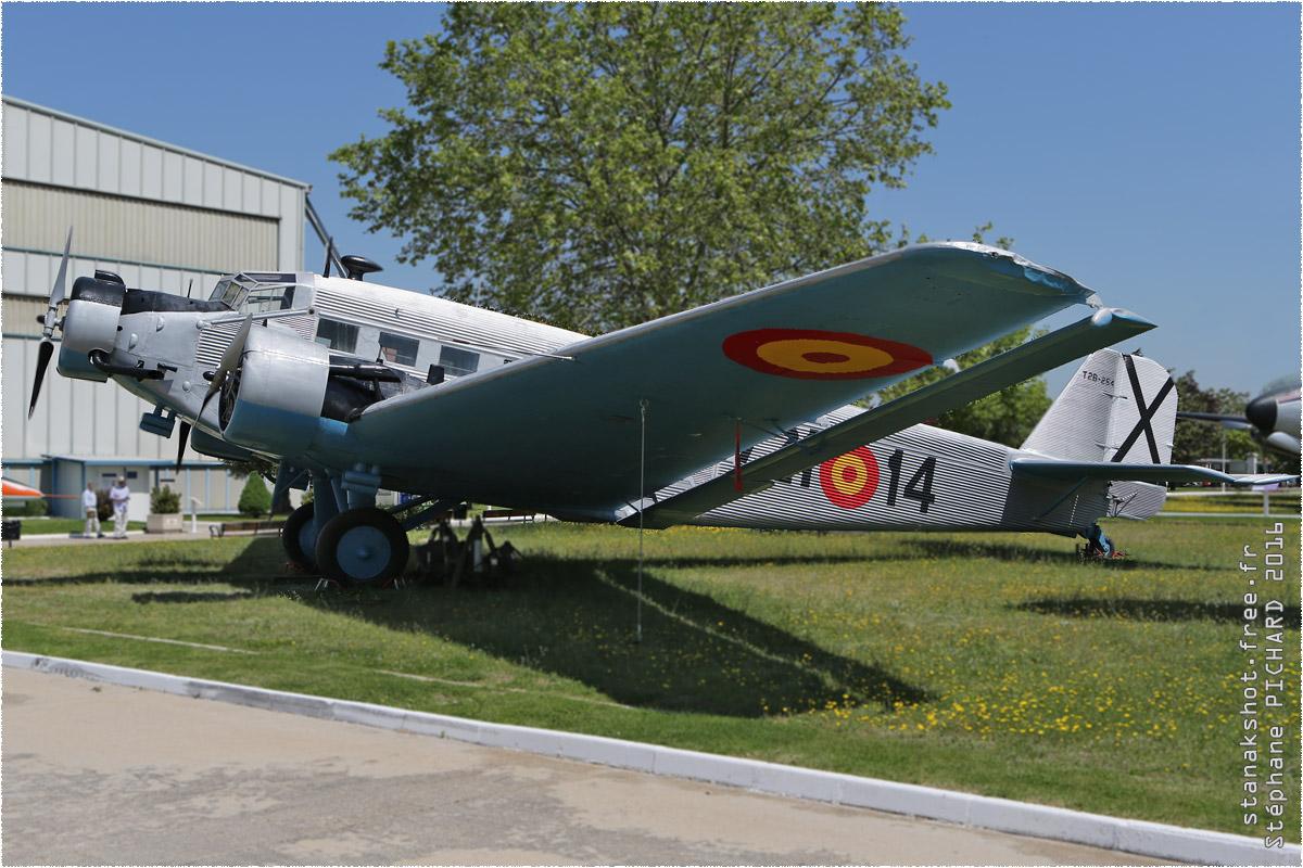 tof#9709_Ju 52_de la Force aérienne espagnole