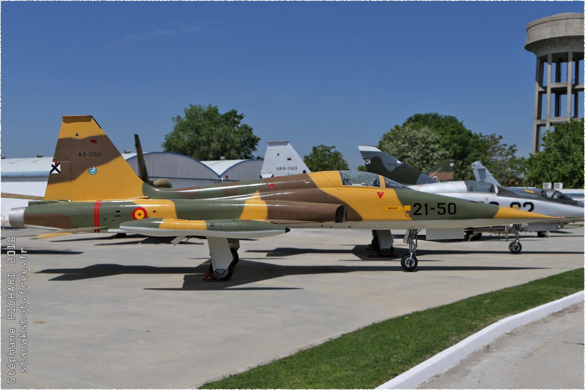 tof#9713_F-5_de la Force aérienne espagnole
