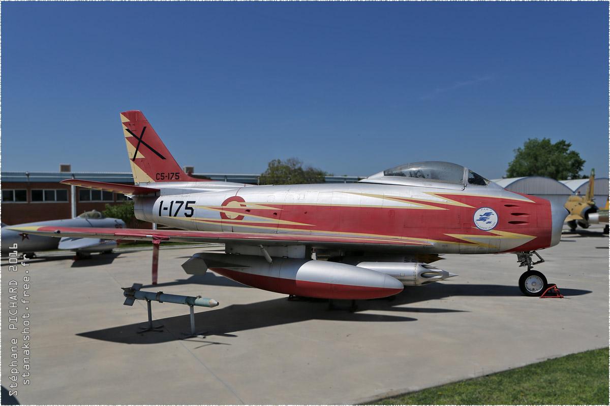 tof#9714_F-86_de la Force aérienne espagnole