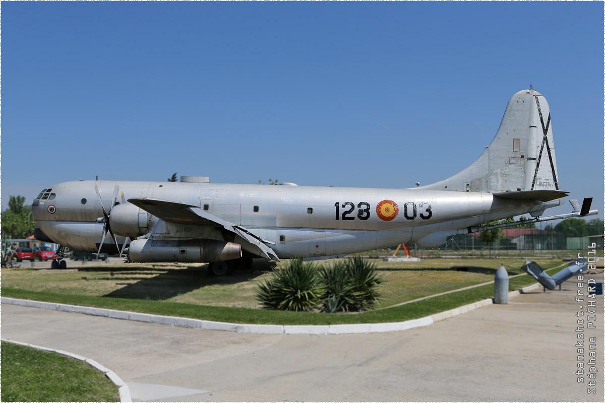 tof#9715_C-97_de la Force aérienne espagnole