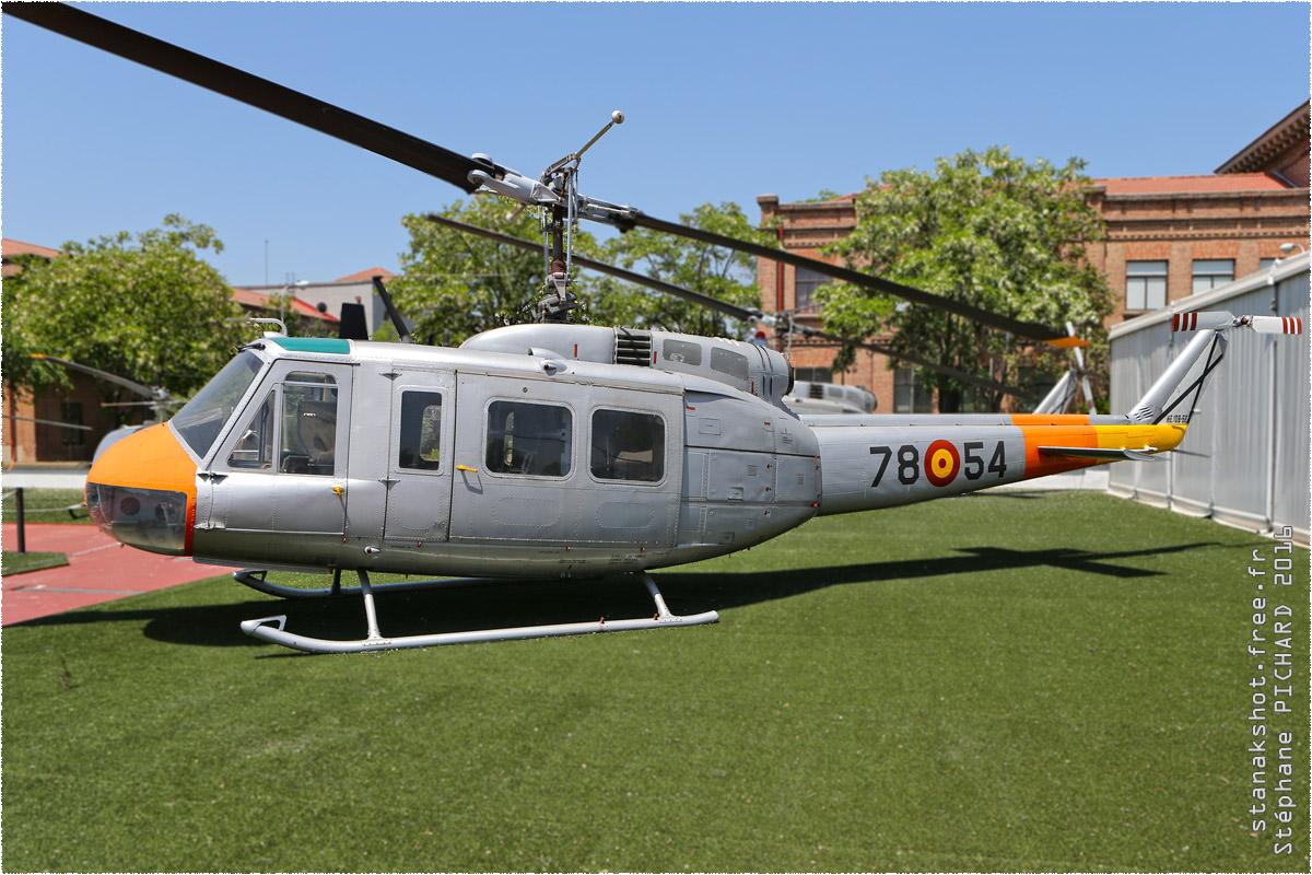 tof#9726_Bell 205_de la Force aérienne espagnole