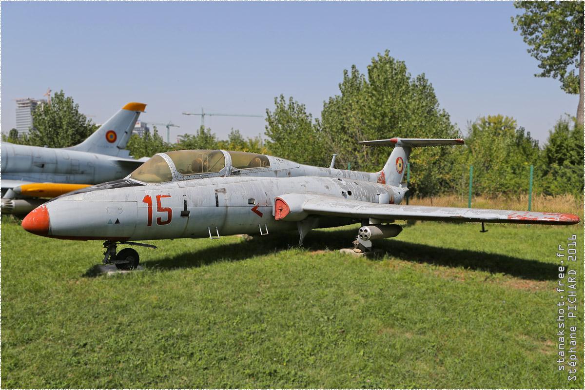 tof#9730_L-29_de la Force aérienne roumaine