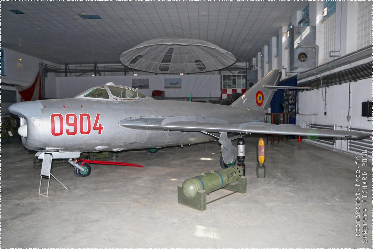 tof#9735_MiG-17_de la Force aérienne roumaine