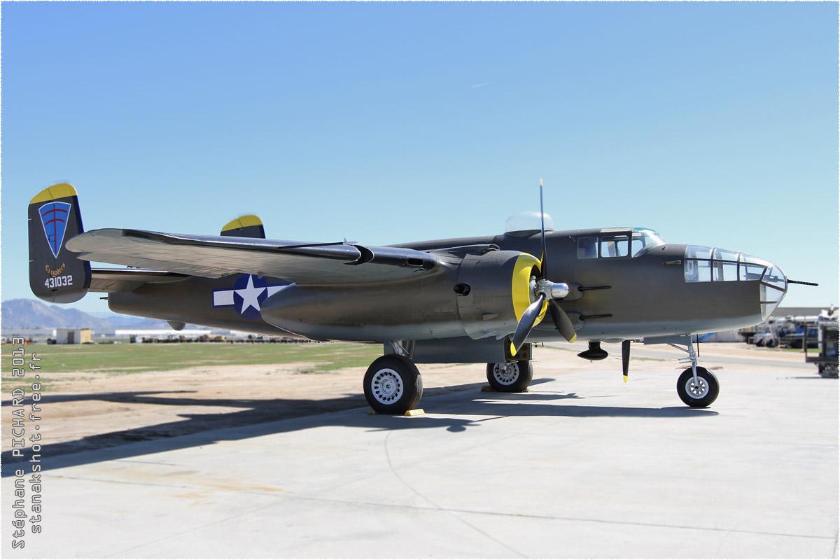 tof#9789_B-25_de l'US Air Force