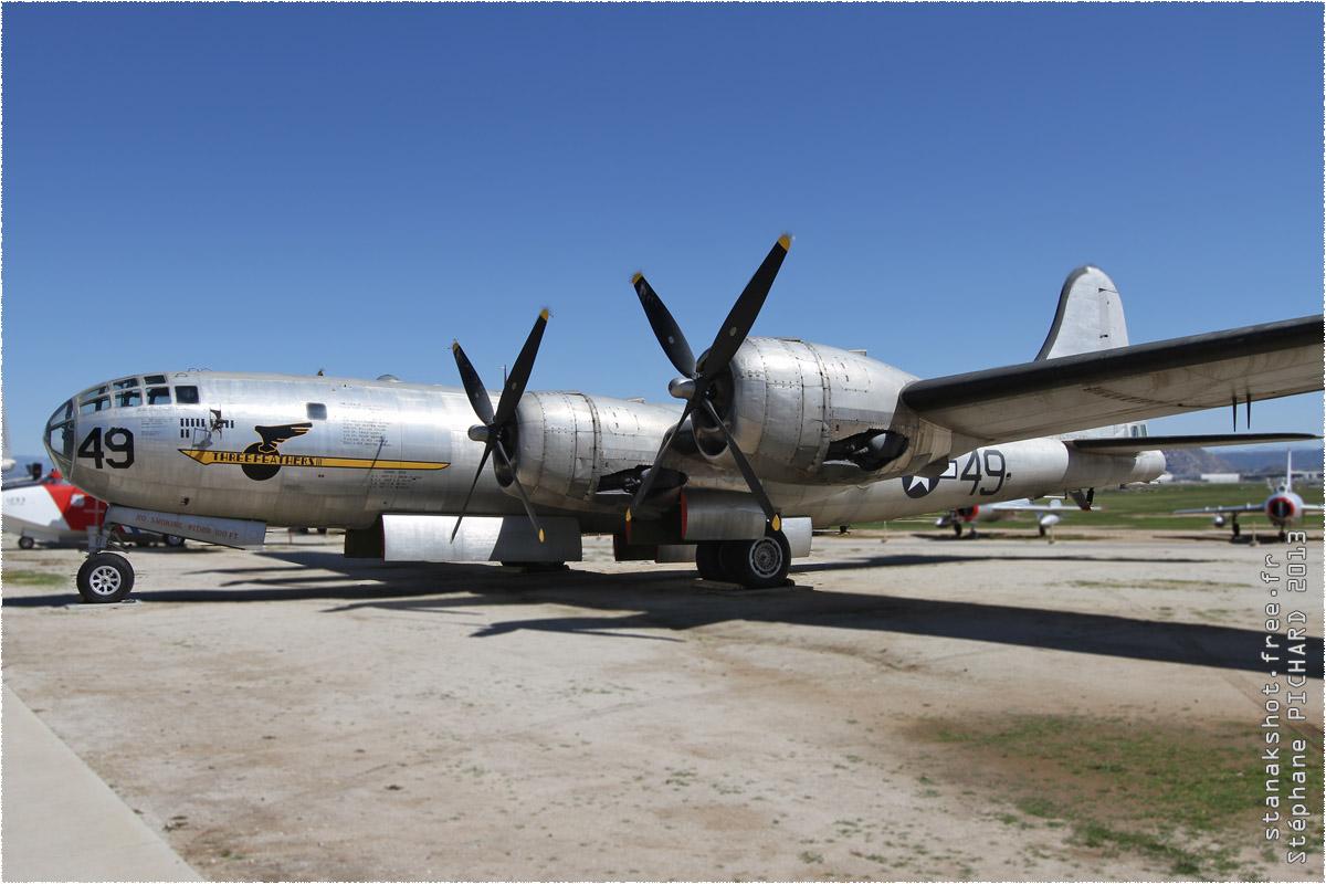 tof#9790_B-29_de l'US Air Force