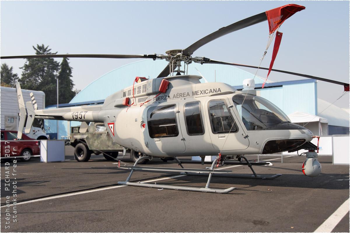 tof#9796_Bell 407_de la Force aérienne mexicaine