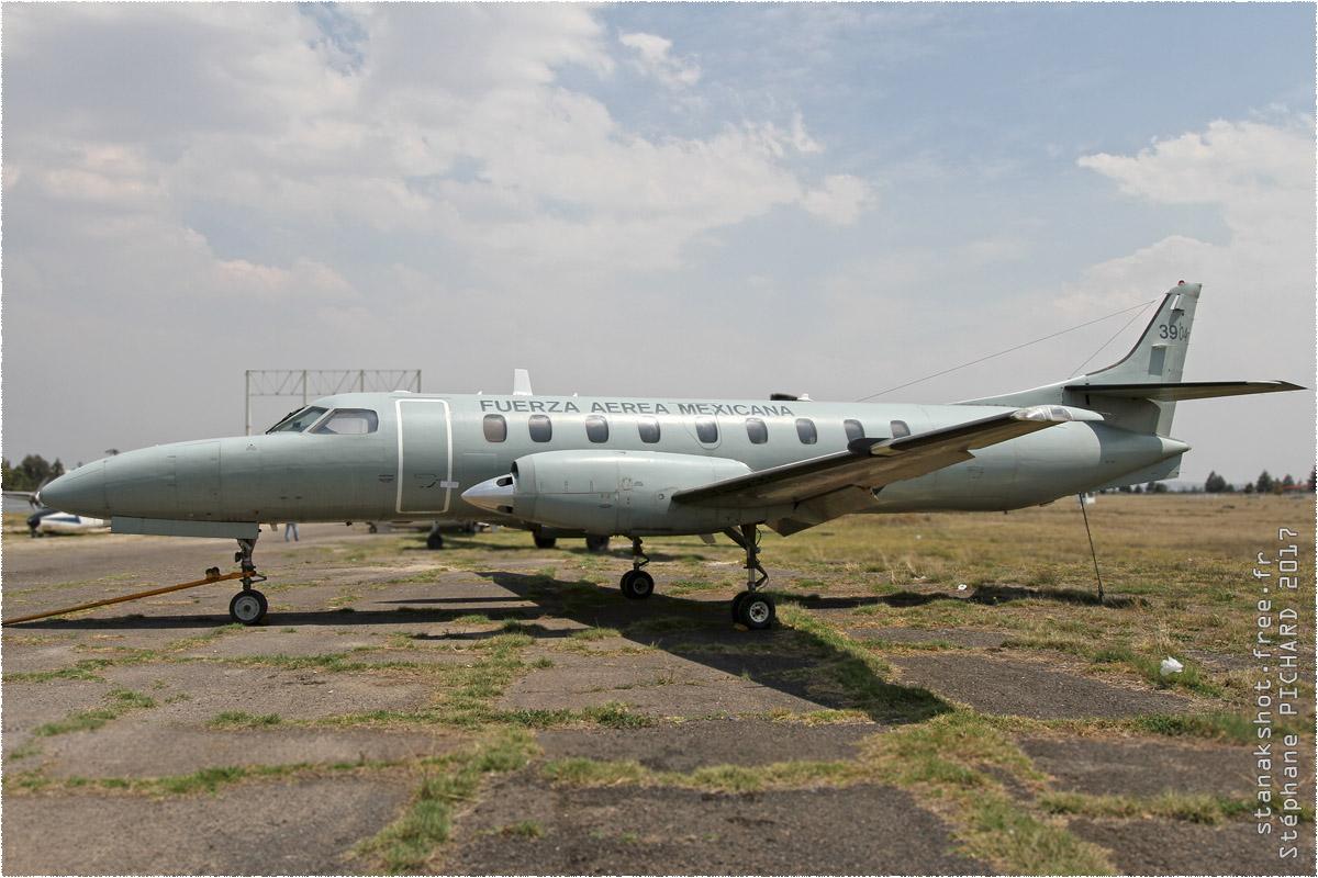tof#9828_Metroliner_de la Force aérienne mexicaine