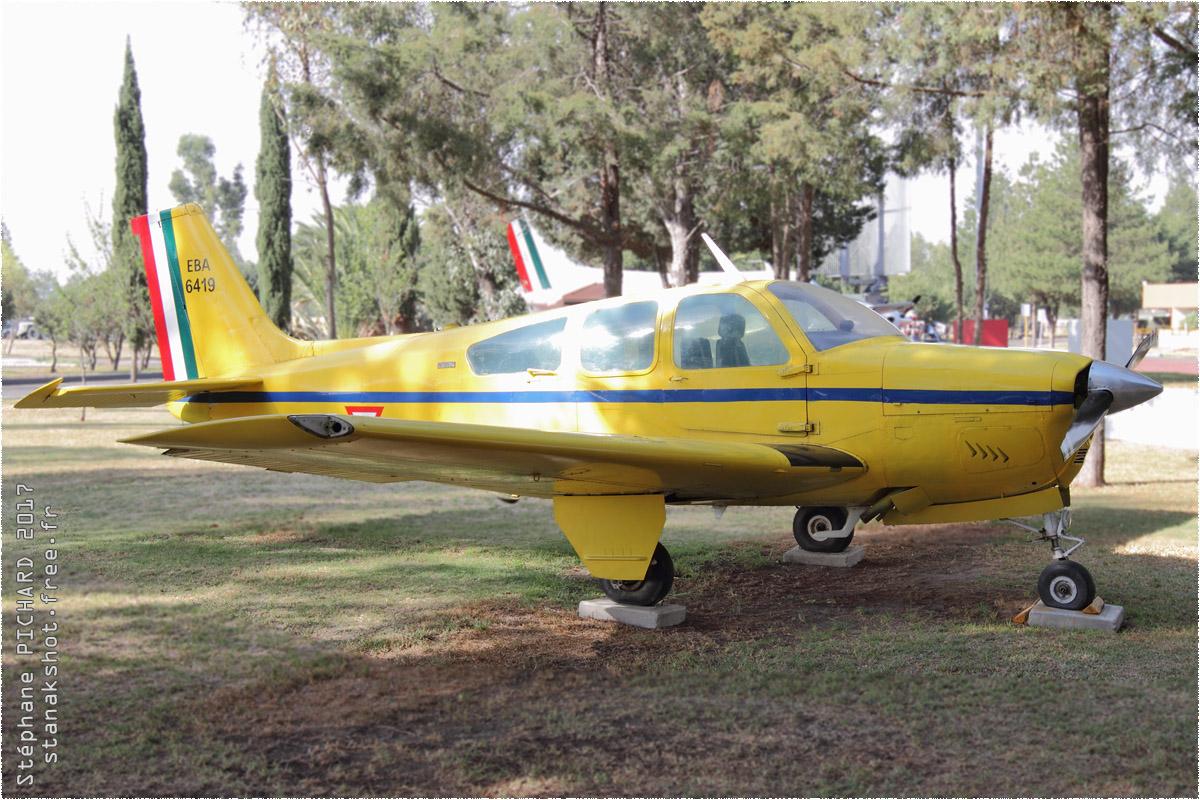 tof#9868_Bonanza_de la Force aérienne mexicaine