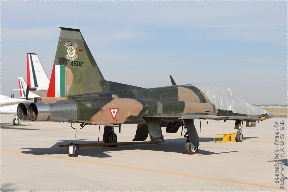 tof#9880_F-5_de la Force aérienne mexicaine