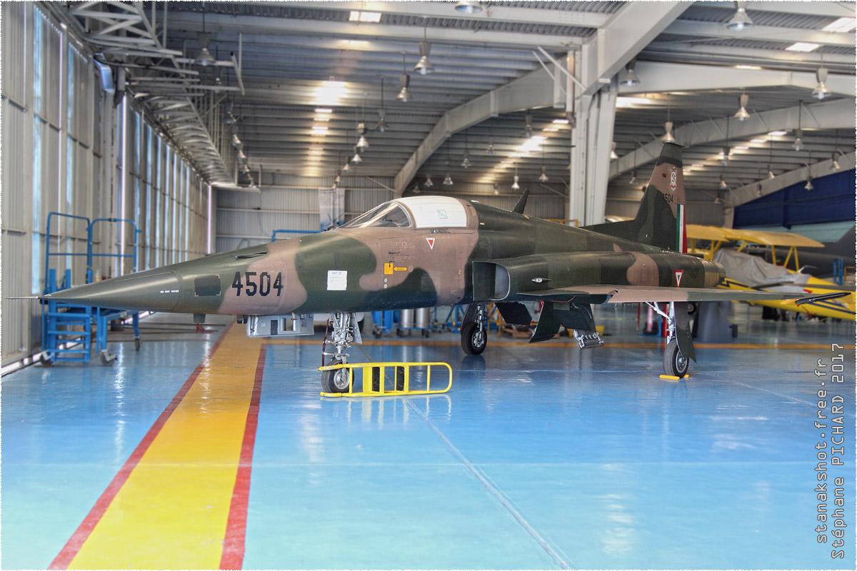 tof#9881_F-5_de la Force aérienne mexicaine