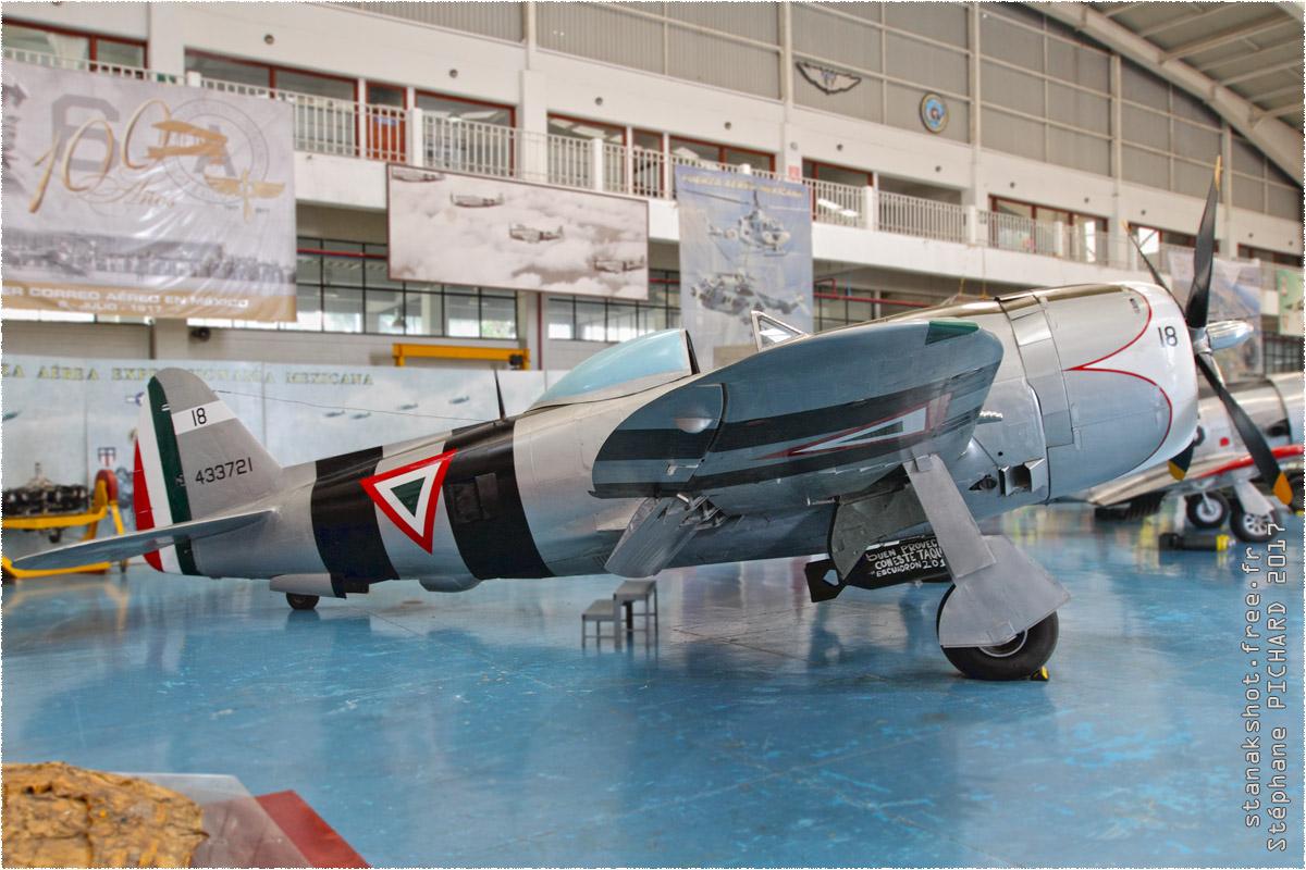 tof#9883_P-47_de la Force aérienne mexicaine