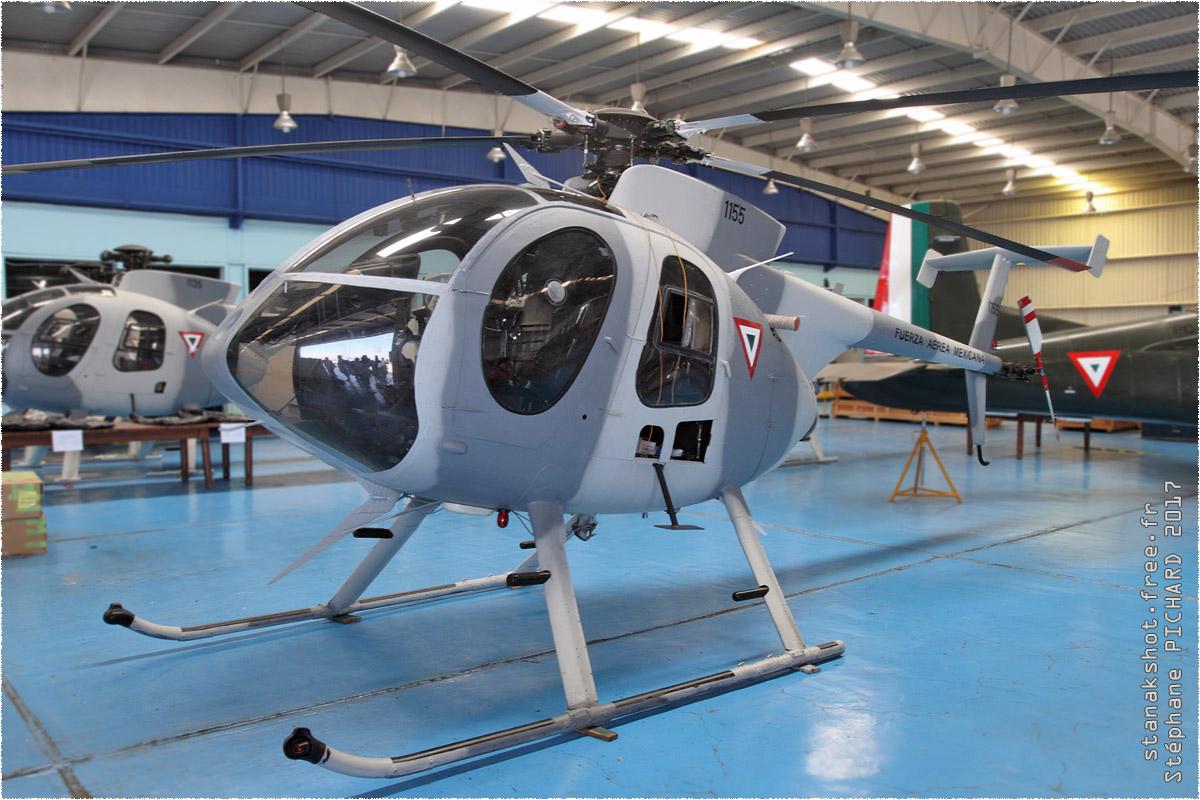 tof#9886_MD500_de la Force aérienne mexicaine
