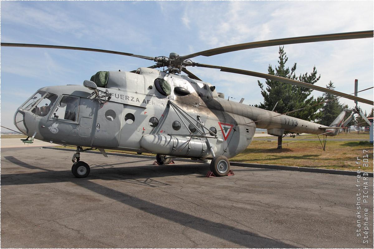 tof#9889_Mi-8_de la Force aérienne mexicaine