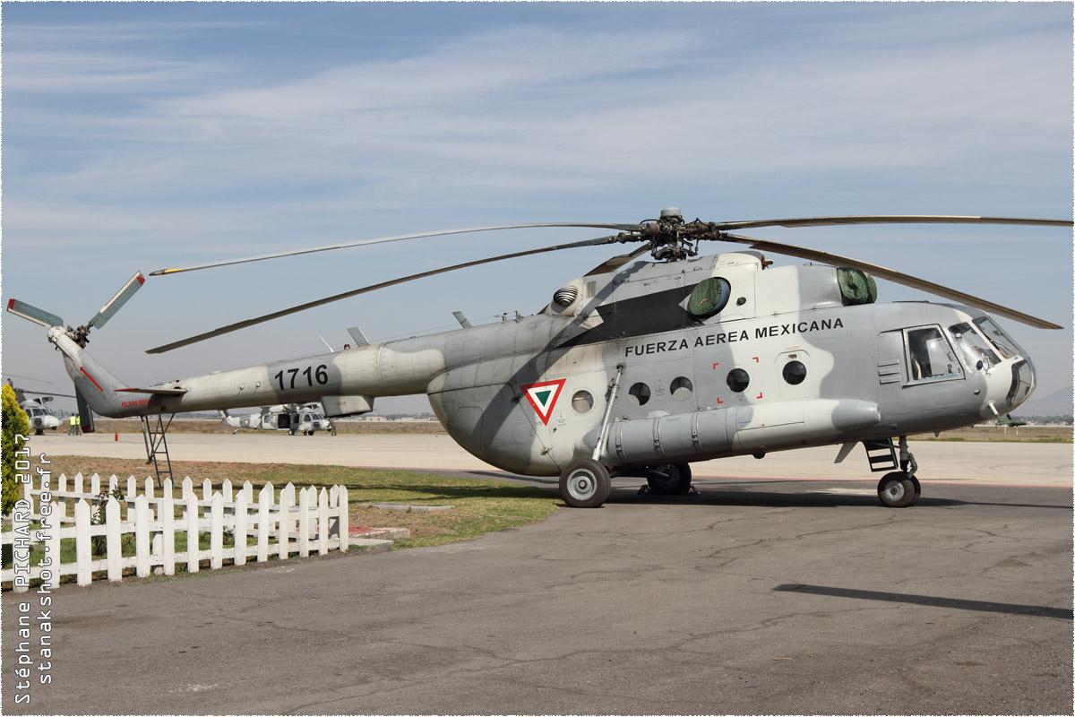tof#9890_Mi-8_de la Force aérienne mexicaine