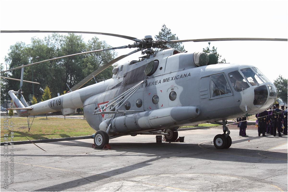 tof#9891_Mi-8_de la Force aérienne mexicaine