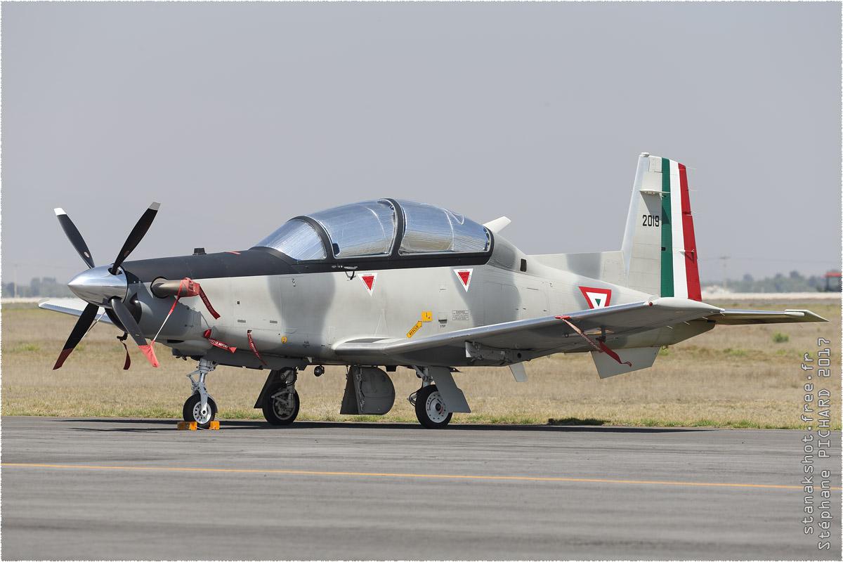 tof#9907_Texan 2_de la Force aérienne mexicaine