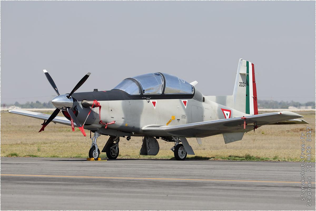 tof#9911_Texan 2_de la Force aérienne mexicaine