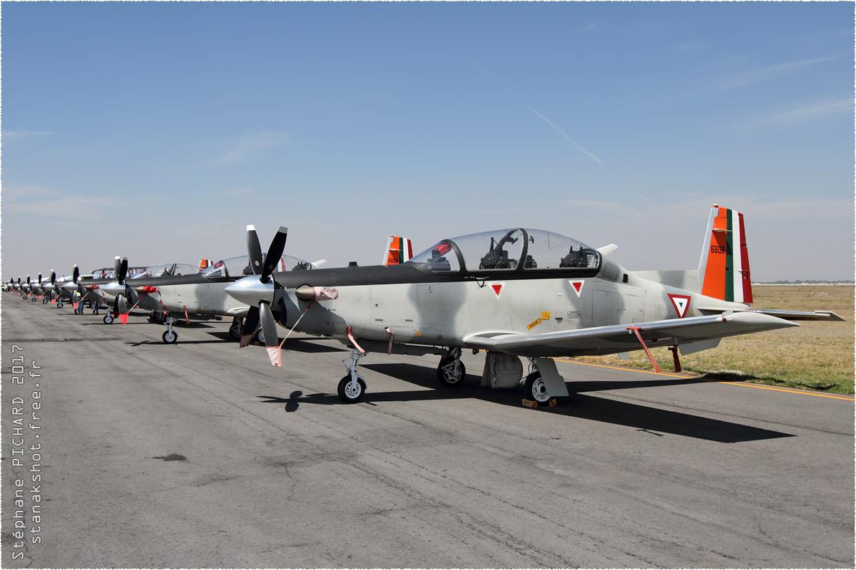 tof#9918_Texan 2_de la Force aérienne mexicaine