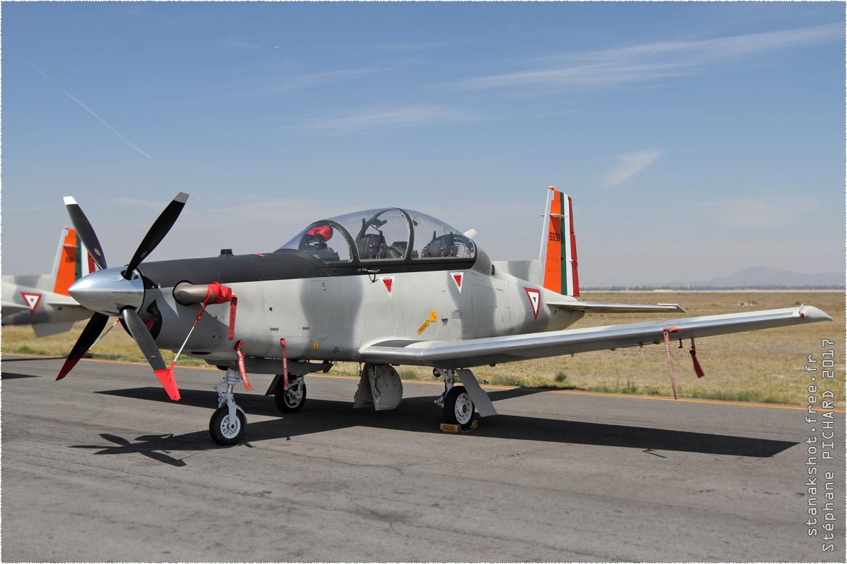 tof#9919_Texan 2_de la Force aérienne mexicaine