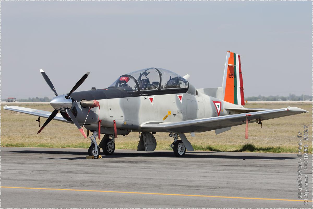 tof#9920_Texan 2_de la Force aérienne mexicaine