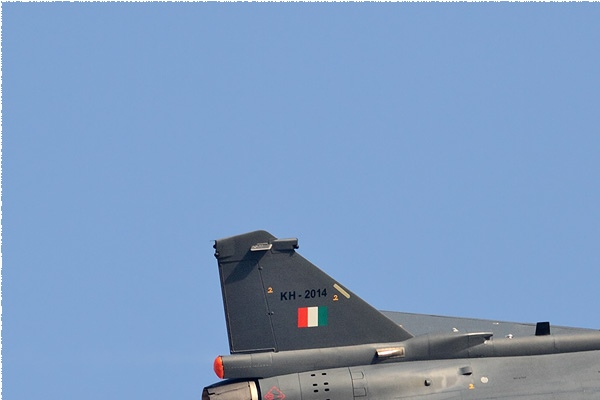 Photo#9028-1-HAL Tejas
